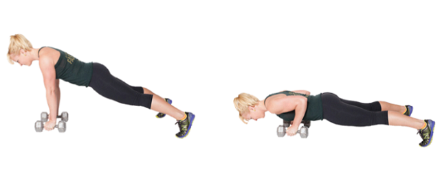 Pushup- for article
