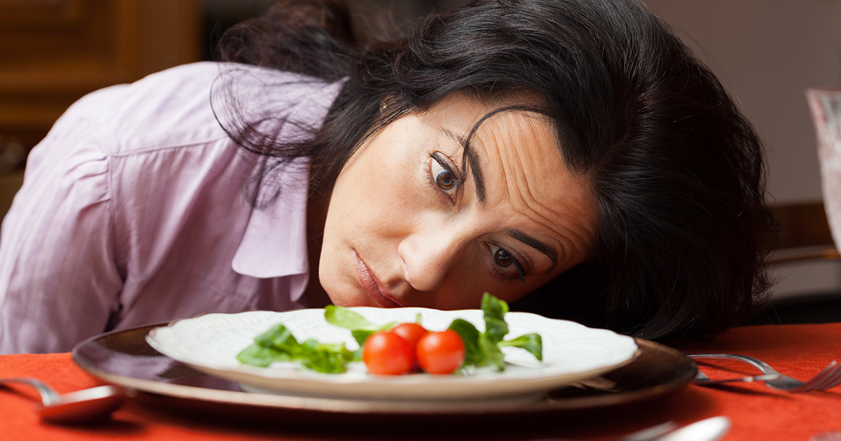 Undereating Training How Eating Too Little Affects Training Girls Gone Strong