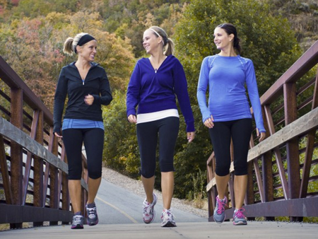 autoimmune-and-exercise-ann-women-walking-450x338