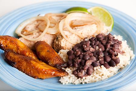 cuban-meal-black-beans-450x300