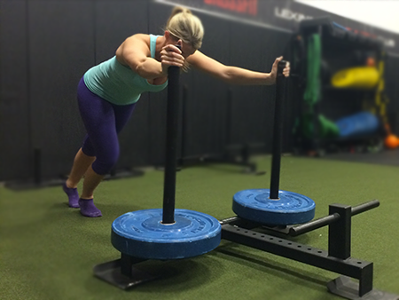 how-much-cardio-vs-strength-molly-prowler-450x338