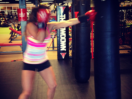 less-exercise-better-results-jen-comas-punching-bag-450x338