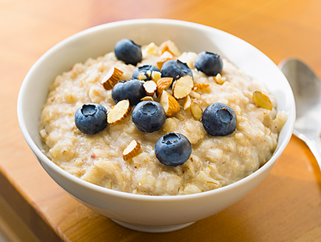 oatmeal-blueberries-450x340