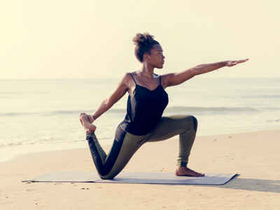 9 reasons yoga can be a great crosstraining practice